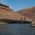 Canoeing the John Day River.- Rivers of Oregon