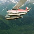 Bank it right!- Learning to Fly in Moose Pass, Alaska