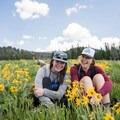 KAVU Ladies Take On Wyoming.- KAVU Ladies Take On Wyoming