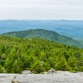 View from Mount Kearsarge. - 10 Favorite State Parks in New Hampshire