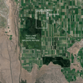 Bureau of Reclamation: Klamath Project.  Image from Google Earth.- Bureau of Reclamation