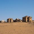 Kolmanskop.- The Ultimate Namibia Road Trip