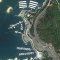 Bureau of Reclamatio: Lake Shasta. Image from Google Earth.- Bureau of Reclamation