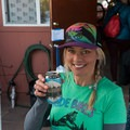 Cheers! Deschutes Brewery is a local sponsor of the whole tour of camps. Photo by Katie Sox.- Woman In The Wild: Lindsey Richter