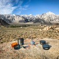 The GSI Outdoors Pinnacle Dualist Cookset is so versatile, you'll even use it car camping!- Gear Review: GSI Pinnacle Dualist Cookset