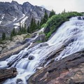 McCullough Gulch in the proposed Tenmile Wilderness.- Meet Conservation Colorado