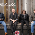 Melville will be performing at the block party. Photo courtesy of Hanmi Hubbard Meyer.- Summer Solstice Block Party - Join Outdoor Project and Base Camp Brewing on Saturday, June 21