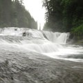 Middle Lewis River Falls.- 7 Great Reasons to Go Outside in the Fall, Part 3: High Water