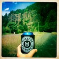 Photo courtesy of Colin Rath at Migration Brewing.- Exploring Oregon Watersheds: Adventure Brews