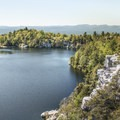 Minnewaska State Park.- 3-day Hudson Valley Adventure Itinerary