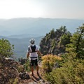 Moon Point Trail.- Southern Oregon's Best Mountain Bike Trails