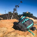 Each side of the Tour WSD has a cinching pocket that easily accommodates any Nalgene or water bottle.- Mountainsmith Tour WSD Lumbar Pack