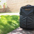 The Mountainsmith Boarding Pass FX is a photography-aimed travel case built to be checked as luggage but sized so that it can also be carried on.- Gear Review: Mountainsmith Boarding Pass FX