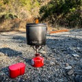 The MSR PocketRocket 2 Stove is sturdy, lightweight, and easy to use.- Gear Review: MSR PocketRocket 2