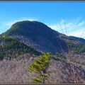 """Mount Tremont.- 6 """"Off-the-Beaten-Path"""" Hiking Trails in the White Mountain National Forest"""