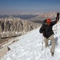Summiting Mount Whitney, the tallest mountain in the continental U.S.- Only The Essential: The Adventure Behind the Lens