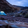 Backpacking in Indian Pass.- A Mountain Brat in Death Valley