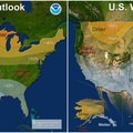 Image courtesy of NOAA- Winter Adventuring and El Niño: What to Expect