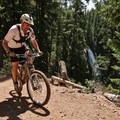 North Umpqua Trail, Dread + Terror Segment.- Southern Oregon's Best Mountain Bike Trails