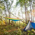 Bluff Top at Cove Creek Farm, Tennessee (http://hipca.mp/2gXIEpr). Photo by Casey Hyde.- It's Not Too Late to Plan an Eclipse Camping Trip