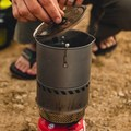 Photo by On Location Co.- Why Does My Fuel Canister Turn Cold When I Run My Stove?