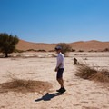 Sossusvlei.- The Ultimate Namibia Road Trip