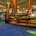 Boats, boats, boats.- Outdoor Retailer Summer Market 2016 Recap