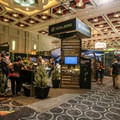 Goal Zero had a large display in the ballroom, but their products are being designed into other brands across the show.- Outdoor Retailer Summer Market 2016 Recap