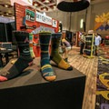 Farm-to-Feet raising funds for Conservation Alliance.- Outdoor Retailer Summer Market 2016 Recap