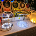 Inflatable, solar-charged, Luci lights are a great addition to any adventure.- Outdoor Retailer Summer Market 2016 Recap