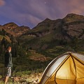 Overnighter in Broad's Fork.- 3-Day Itinerary for Big Cottonwood Canyon