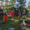 Collect moments, not things.- Bringing a Camping Ethic Back Home