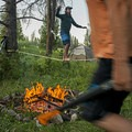 The ease and freedom of backcountry camping in the Uinta Mountains is unmatched in the area. - Guide to Camping Near Salt Lake City, Utah