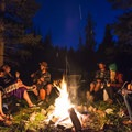 No place we would rather be!- Guide to Camping Near Salt Lake City, Utah
