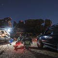 Our national monuments and public lands make for a great temporary rustic hotel room.- Bringing a Camping Ethic Back Home