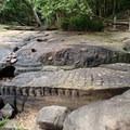 Kbal Spean.- A Guide to Exploring Angkor Archaeological Park