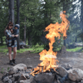 Building fires is an excellent life skill for you, your friends, and your children.- 6 Steps to Mastering the Art of Fire Building