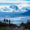 Lago Grey from the W Trek.- 25 Photos That Will Make You Want to Adventure in Patagonia