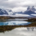 The Paine Massif in Torres del Paine National Park.- 25 Photos That Will Make You Want to Adventure in Patagonia
