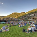 Concerts at Deer Valley.- 5 Reasons You Have to Visit Park City, Utah in the Summer
