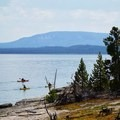 Paddle away.- 36 hours in Bozeman, Montana
