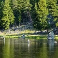 Calm waters.- 36 hours in Bozeman, Montana