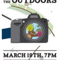 - Learn Outdoor Photography 101 @ Base Camp Brewing - Wed, Mar. 19, 7PM