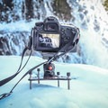 Each screw can be adjusted to put the Platypod at a level platform on otherwise uneven surfaces.- Gear Review: Platypod Camera Support Kit