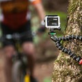 The Gorillapod in action. Photo used in compliance with CC 2.0.- Staff Picks: Photography Gear for the Outdoor Adventurer