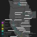 Bureau of Reclamation + Metropolitan Water District of Southern California.- Bureau of Reclamation