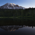Mount Rainier National Park.- Meet Kat Dierickx, Contributor of the Month