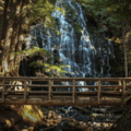 Ramona Falls.- Meet Kat Dierickx, Contributor of the Month
