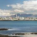Reykjavík from the tip of the Seltjarnarnes Peninsula.- 48 Hours in Reykjavík
