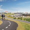 Ægissíða Bike and Walking Path.- 48 Hours in Reykjavík